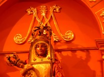 Virgin of Candelaria