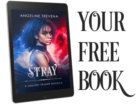 The Stray Free Book