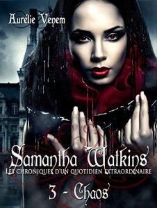 Samantha Watkins T3