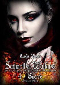 Samantha Watkins T4