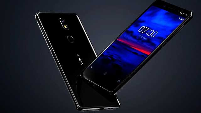 Nokia 7 Plus Specs and Price in Kenya