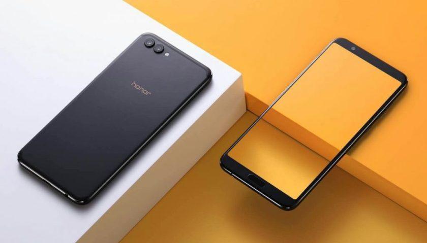 Huawei `Honor 10