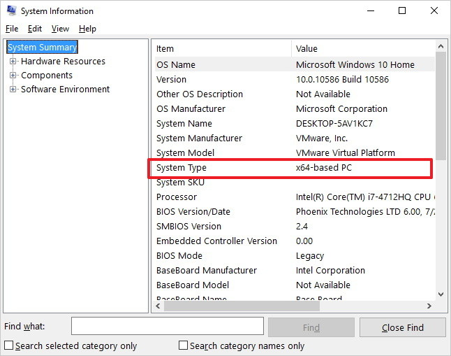 Upgrading from a 32-bit to 64-bit version of Windows 10 (How To)