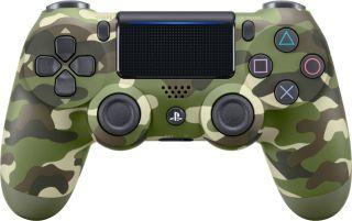 PlayStation 4 DualShock
