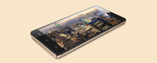6.2-inch, IPS LCD capacitive touchscreen, 1500 X 720 pixels Display