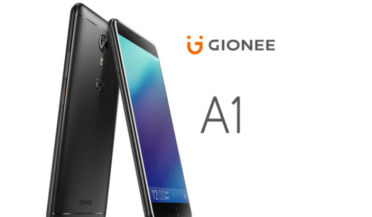 Gionee A1 Nigeria - Gionee A1 Full Specification, Reviews, and Price.