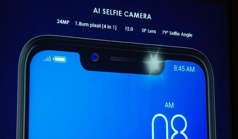 TECNO Camon iClick 2 Launched In India With 24 MP AI Front Camera Price Release Where to buy Bangalore Tech Blogger Meet techinfoBiT  - Tecno Camon iClick 2, Full Specification, Reviews, and Price in Nigeria