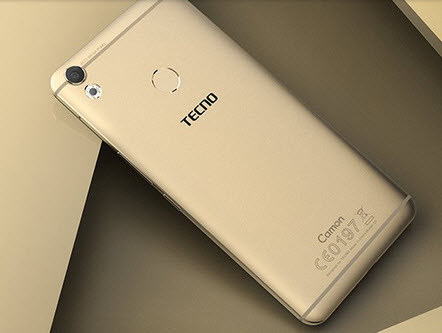 Tecno-Camon-CX full specs