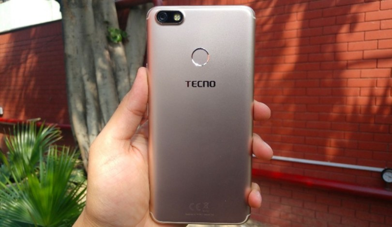 tecno camon i air 2 - Tecno Camon I Air, Full Specifications, Reviews, and Price in Nigeria