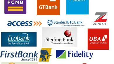 Photo of all the Nigeria Banks' Transfer Codes and How to Use Them