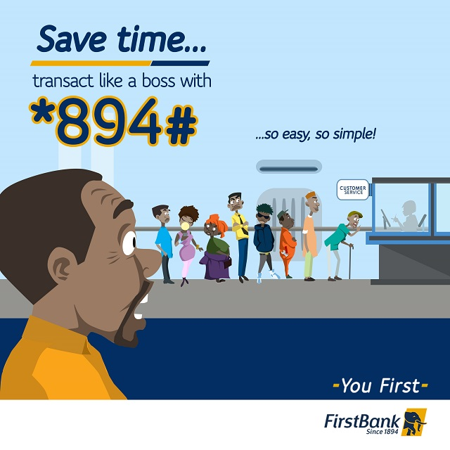 FirstBank Quick Money Transfer Code - How to Transfer with First Bank Transfer Code