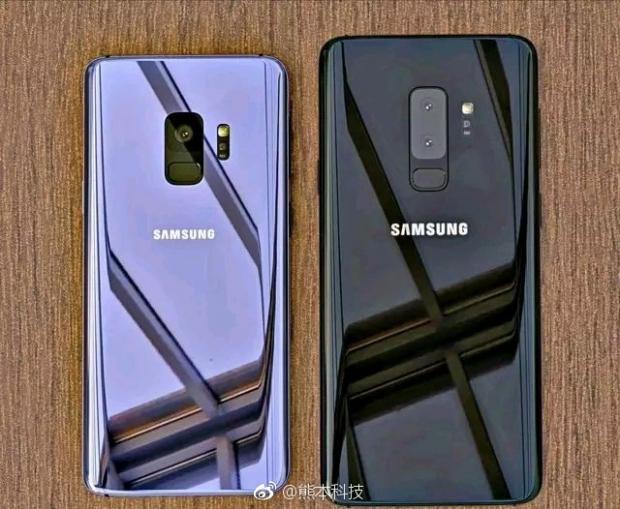 Samsung galaxy s9 s9 - Samsung Galaxy S9 and S9+, Full Specifications, Reviews and Price