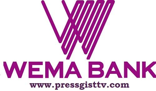 Wema Bank Transfer Code: