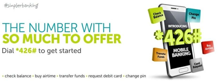 Access/Diamond Bank Transfer Code