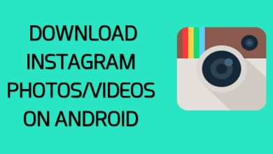 Photo of How to download Instagram photos