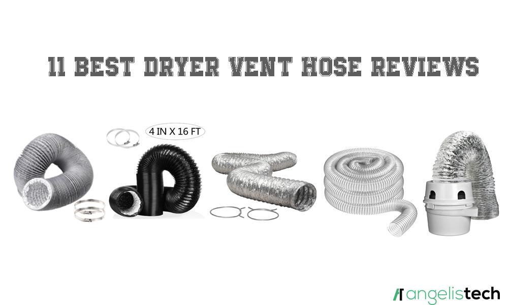 Best Dryer Vent Hose