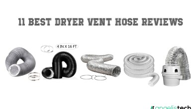 Photo of 11 Best Dryer Vent Hose 2020