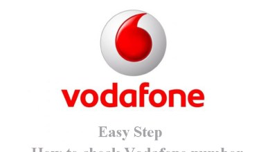 Photo of How to check Vodafone number