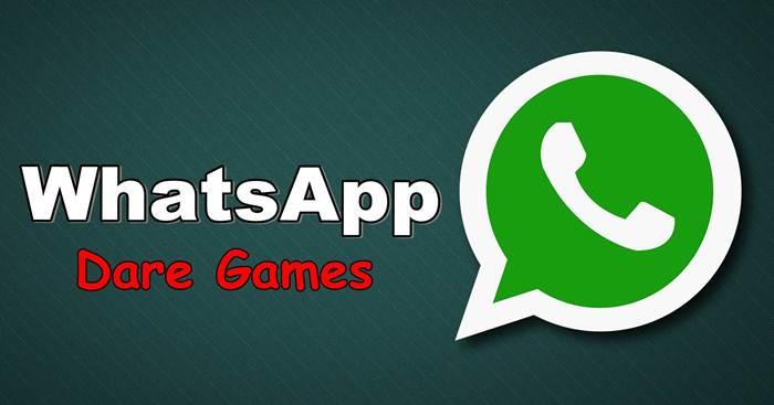 Truth Or Dare WhatsApp