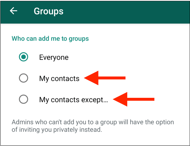 how-to-stop-people-from-adding-you-to-whatsapp-groups-who-can-add-me-to-groups