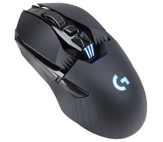 top-10-best-computer-mouse-for-gaming-LOGITECH-G903