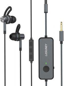 best-earphones-in-india-under-rs2000-Lasuney-Active-Noise-Cancelling-Earphones