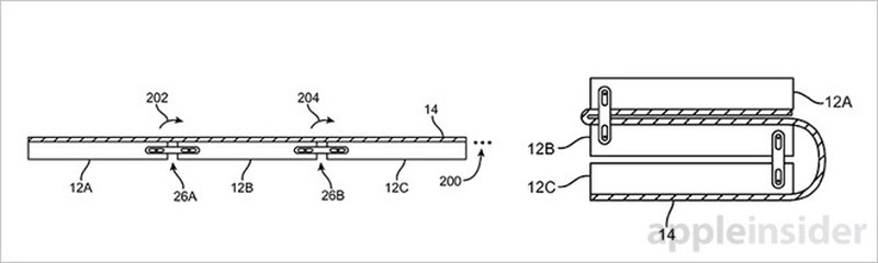 first-foldable-iphones-2021-patent1-multiple-folds