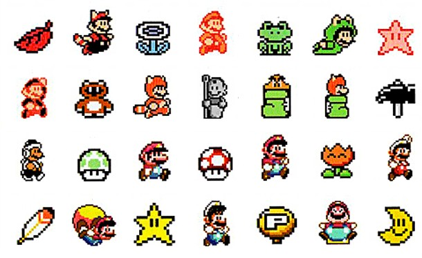 how-strong-is-super-mario-defined-plus-power-ups