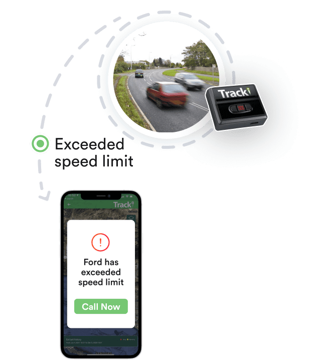 tracki-speed-alert