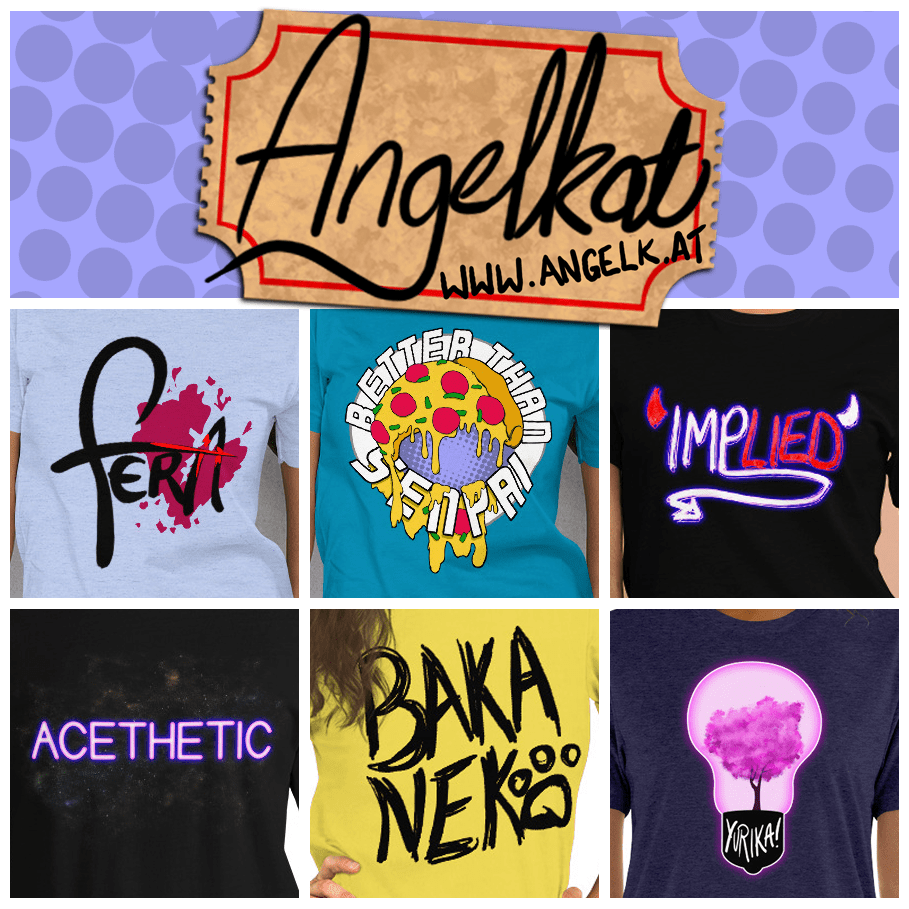 angelkat shirt designs set 001