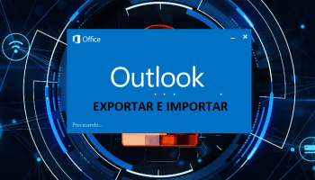 IMPORTAR Y EXPORTAR EN OUTLOOK