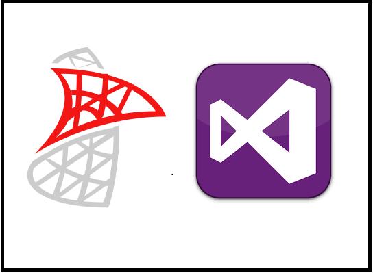 Crar una Base de Datos en SQL Manangment Studio Y Visual Studio 2012