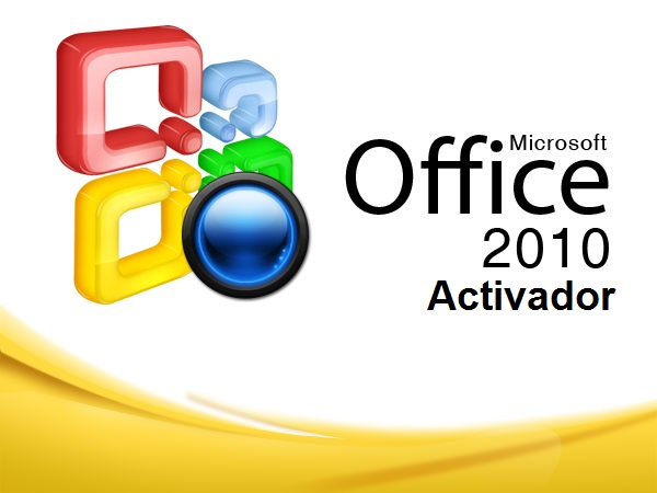 Activador Office 2010 Toolkit