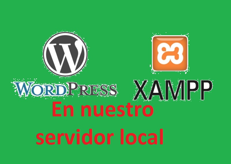 Como instalar WordPress en el servidor local by angellomix
