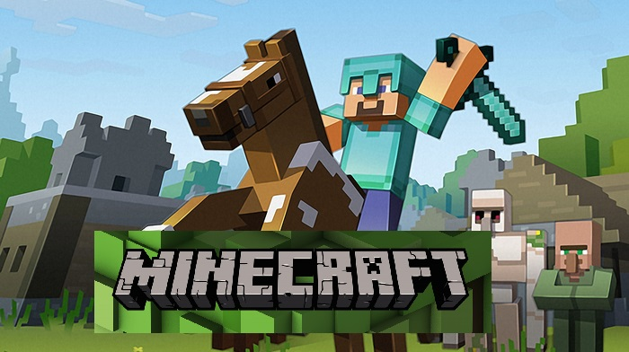 Descarga minecraft la ultima version para pc FULL GRATIS