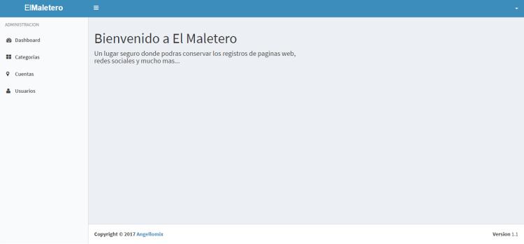 Sistema para guardar tus registros de secciones en cualquier sitio web con PHP y MySQl