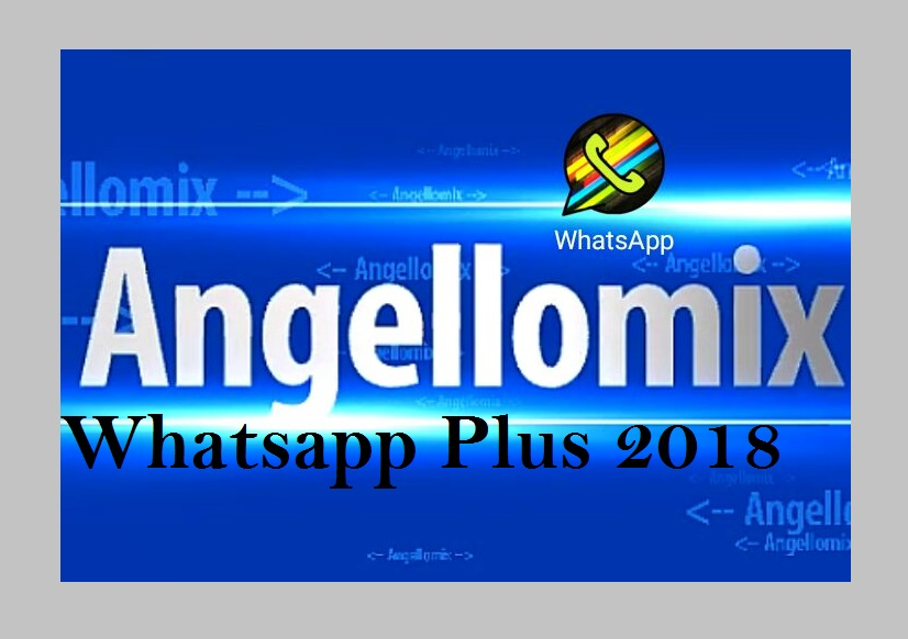 Descarga whatsapp Plus Versión 6.30 Abril 2018