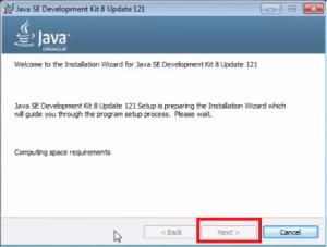java class 1 JDK Install sdk