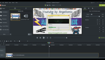 videos rapidos en camtasia studio 9
