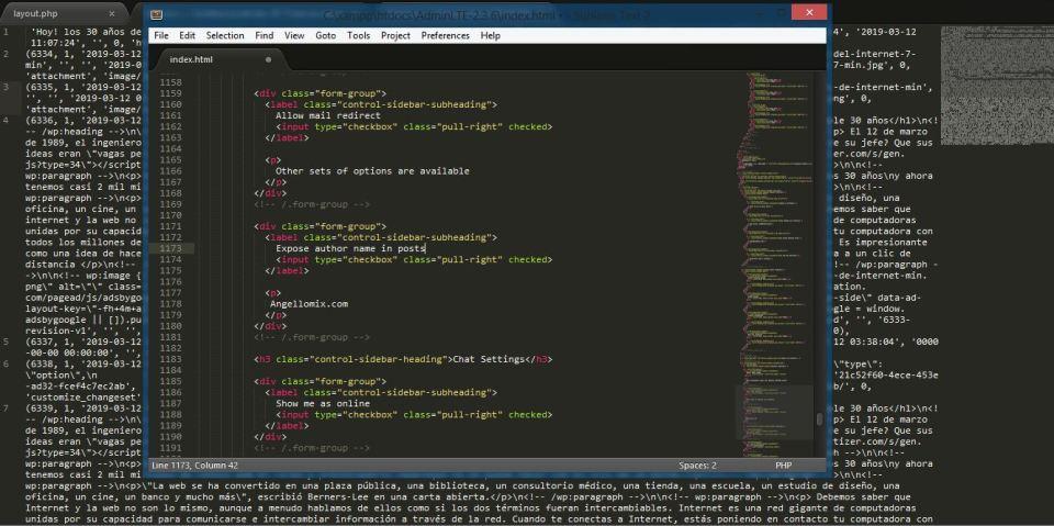 codigo web min