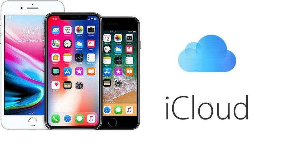 Quitar cuenta Icloud en Iphone