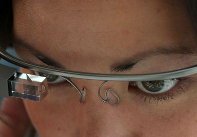 Las Gafas de Google Enterprise Edition 2