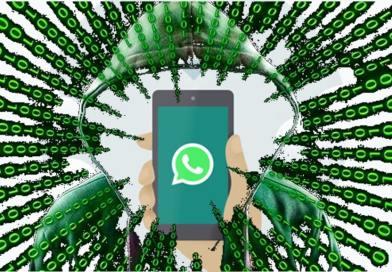 WhatsApp fue hackeado