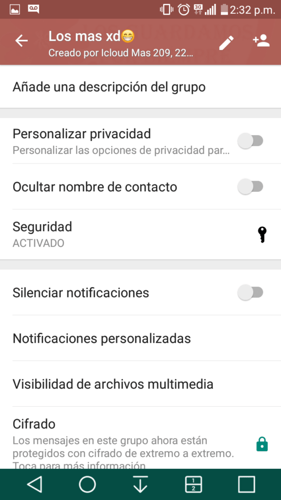lo mas actual las novedades y caractaristicas de la ultima version de whatsapp plus 2019 2