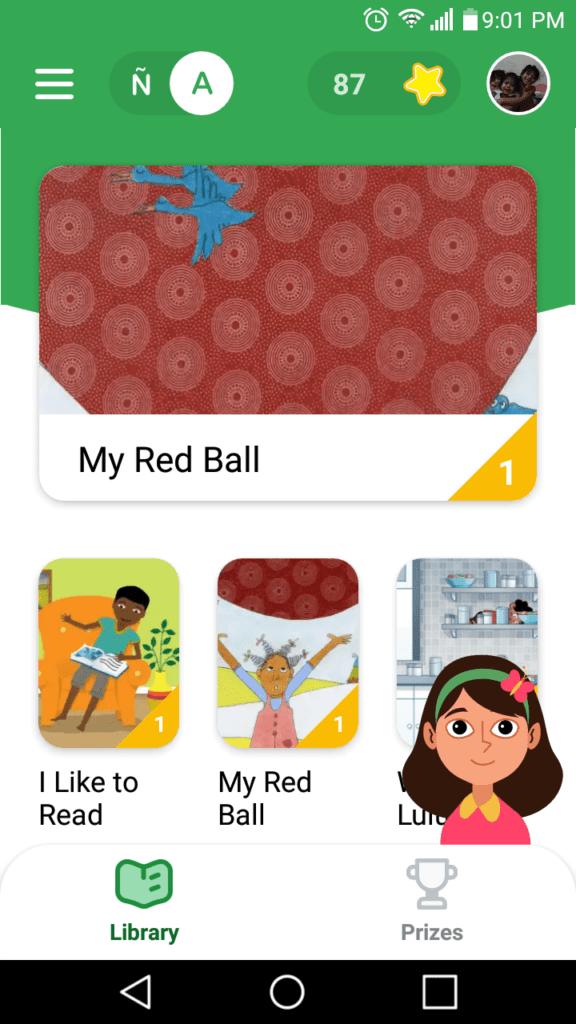 la mejor aplicacion para niños creada por google para mejorar su aprendisaje 2