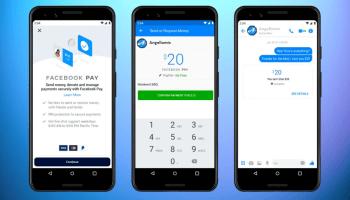 comprar con Facebook Pay paso a paso