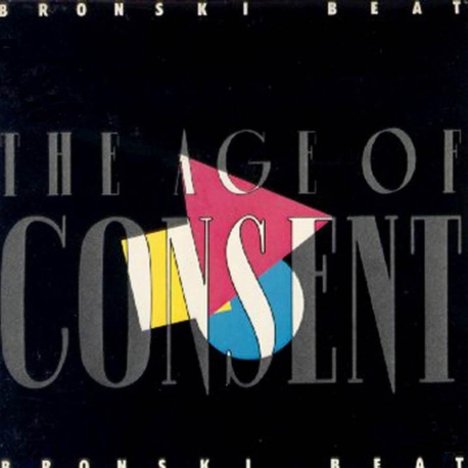 Bronski Beat y la inconfundible voz de  Jimmy Somerville. (5/6)
