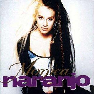 Mónica Naranjo de Diva pop a Opera Rock.. (1/6)