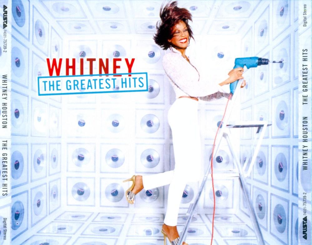 Whitney Houston de Diva de los escenarios al fracaso desde los infiernos  (6/6)