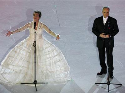 Dulce Pontes la reinvención del Fado con toque moderno y pasional. (6/6)